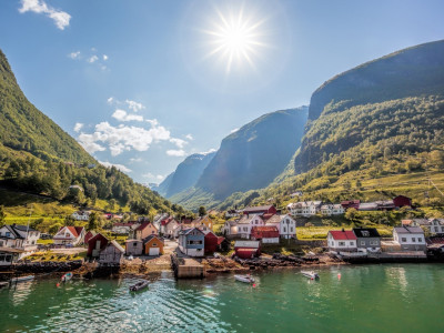 Norway: a great new destination for your geography school tr ...